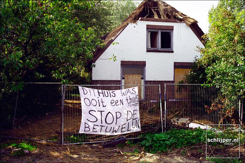 Nederland, Zetten-Andelst, 24 september 1999