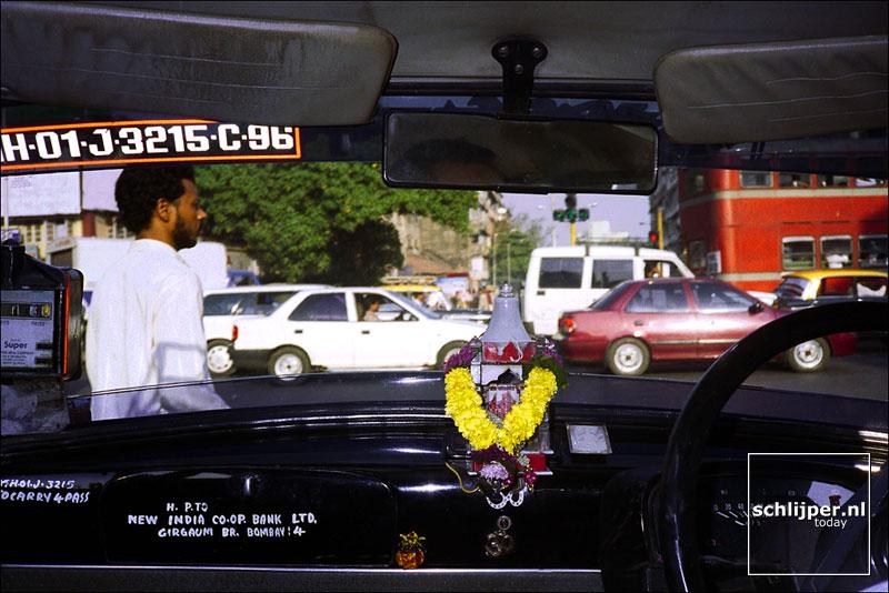 India, Bombay, 4 december 1999