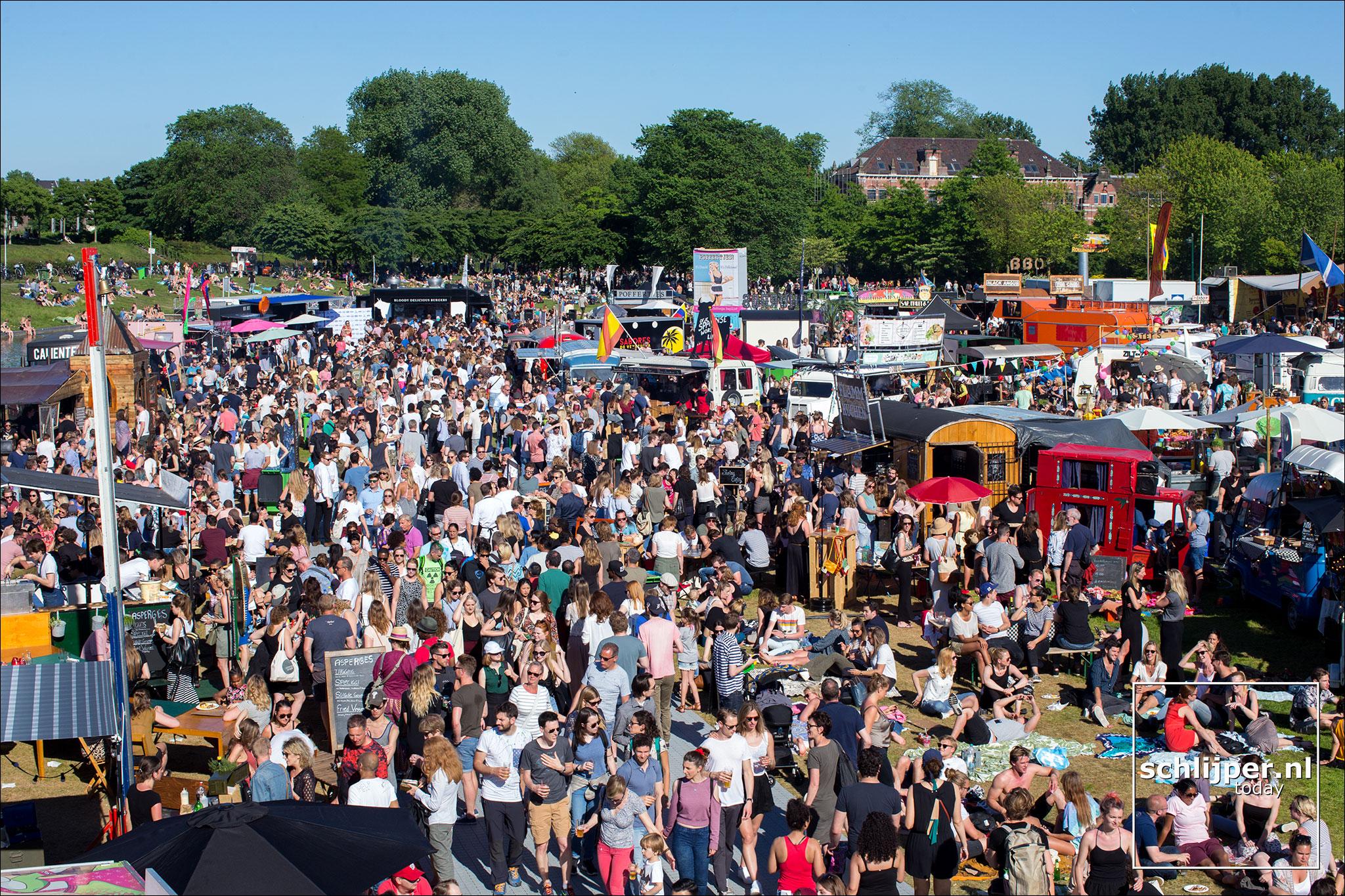 De Rollende Keukens : Schlijper.nl today thu may 25 2017 17:44 img 2441 westerpark