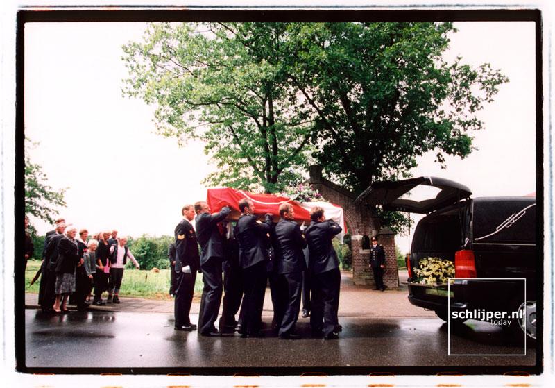 Nederland, Glanerbrug, 19 mei 2000