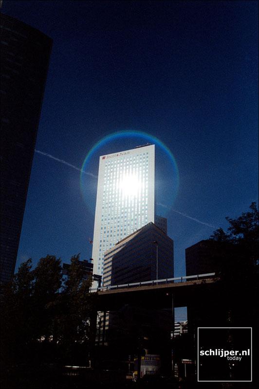 Frankrijk, Parijs 22 oktober 2001.