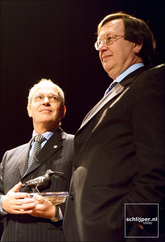Nederland, Maastricht, 31 december 2002