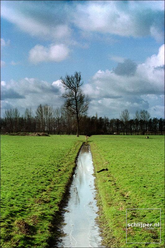 Nederland, Breukelen, 1 maart 2002