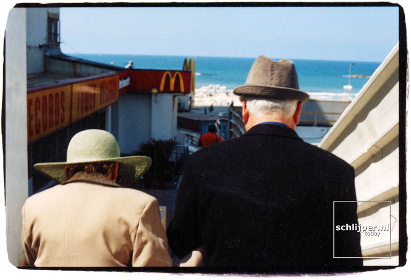 Israel, Tel Aviv, 16 maart 2002