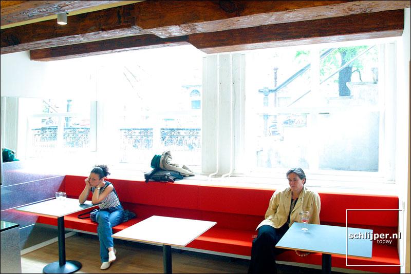 Nederland, Amsterdam, 20 juni 2002