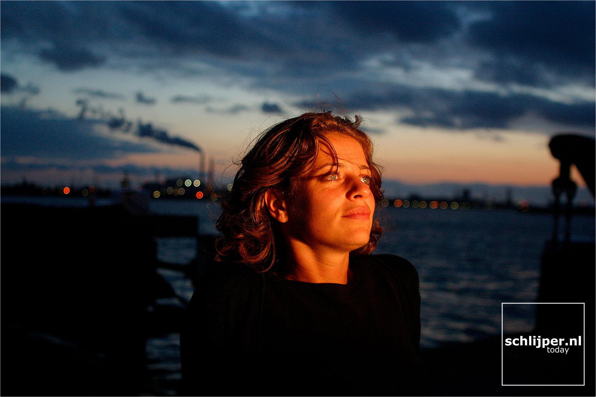 Nederland, Amsterdam, 17 juli 2002