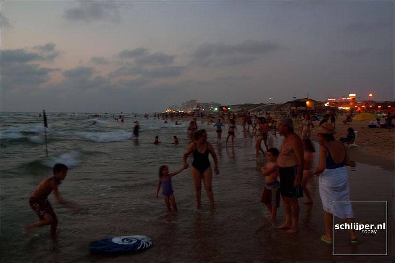 Israel, Rishon Le Ziyyon, 7 augustus 2002
