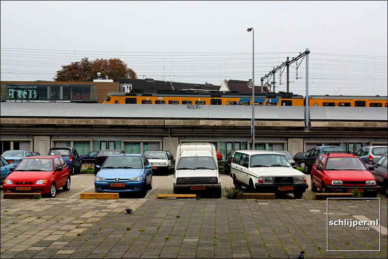 Nederland, Amsterdam, 12 oktober 2002