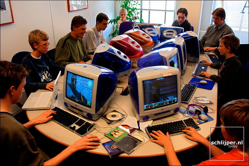 Nederland, Maarssen, 19 oktober 2002