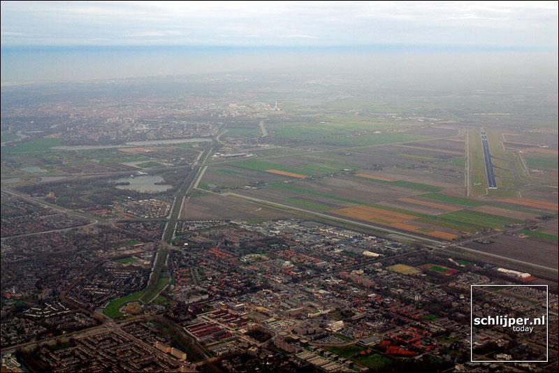 Nederland, Hoofddorp, 6 november 2002