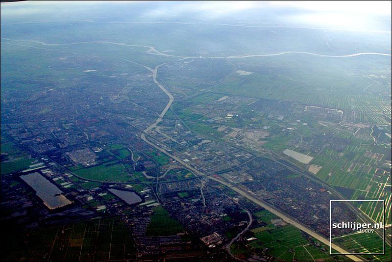 Nederland, Utrecht, 6 november 2002