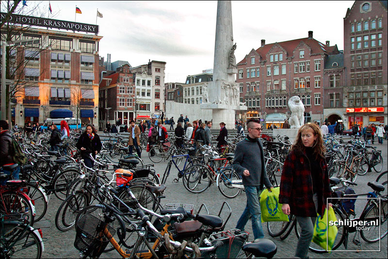 Amsterdam, 23 november 2002
