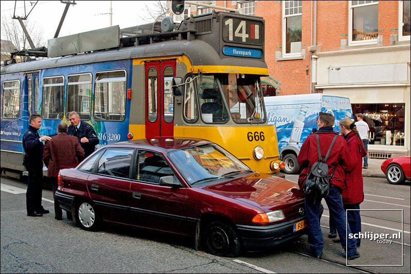 Amsterdam, 26 november 2002