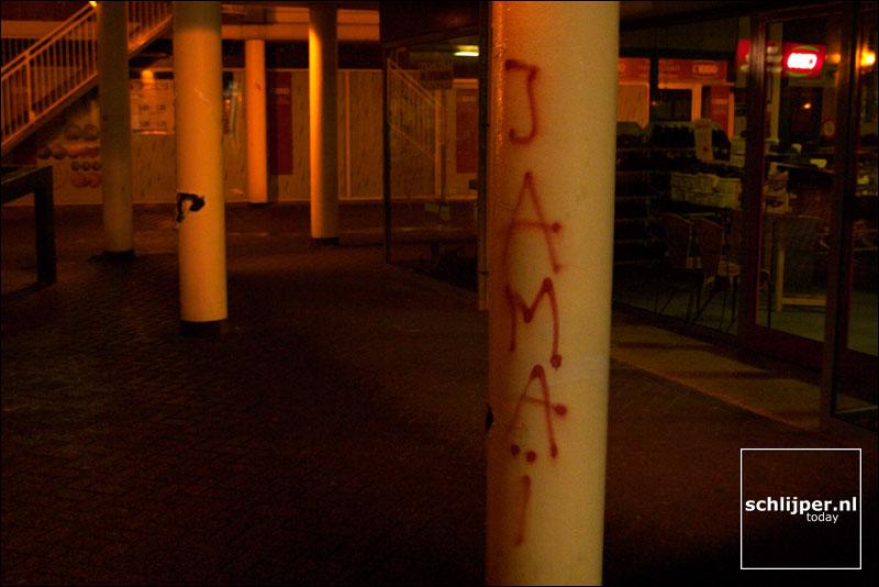 Nederland, Utrecht, 8 maart 2003