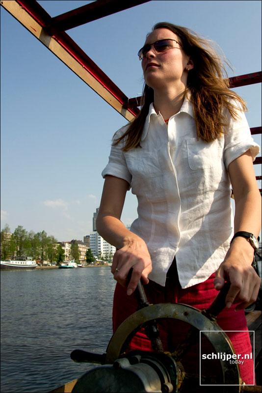 Nederland, Amsterdam, 28 mei 2003