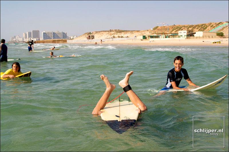Israel, Rishon LeZiyyon, 16 juni 2003