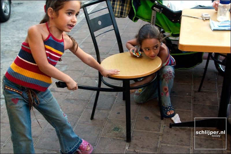 Israel, Rishon LeZiyyon, 19 juni 2003