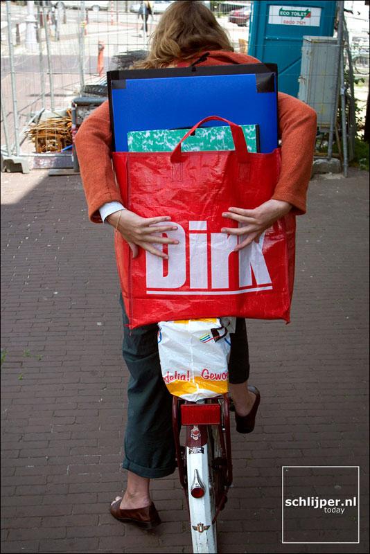 Nederland, Amsterdam, 24 juni 2003