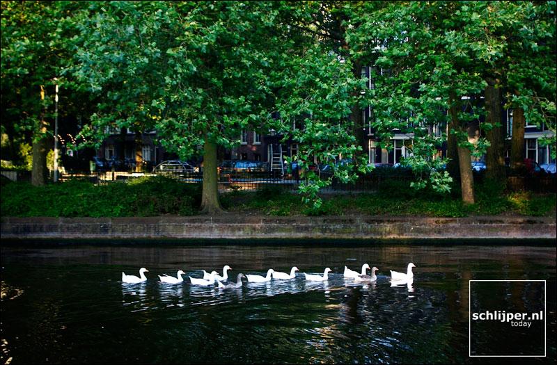 Nederland, Amsterdam, 26 juni 2003