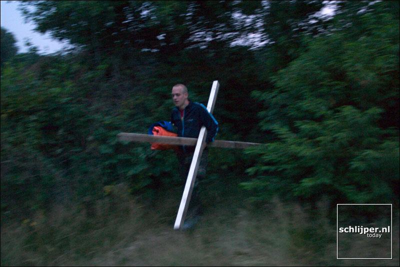 Nederland, Kaatsheuvel, 30 juni 2003