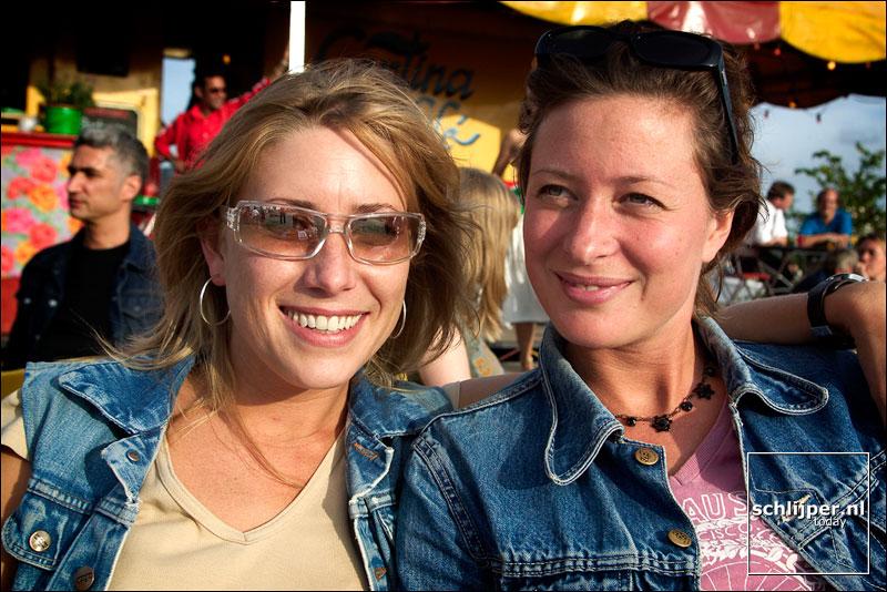 Nederland, Amsterdam, 9 juli 2003