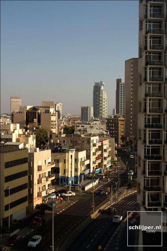 Israel, Tel Aviv, 11 juli 2003