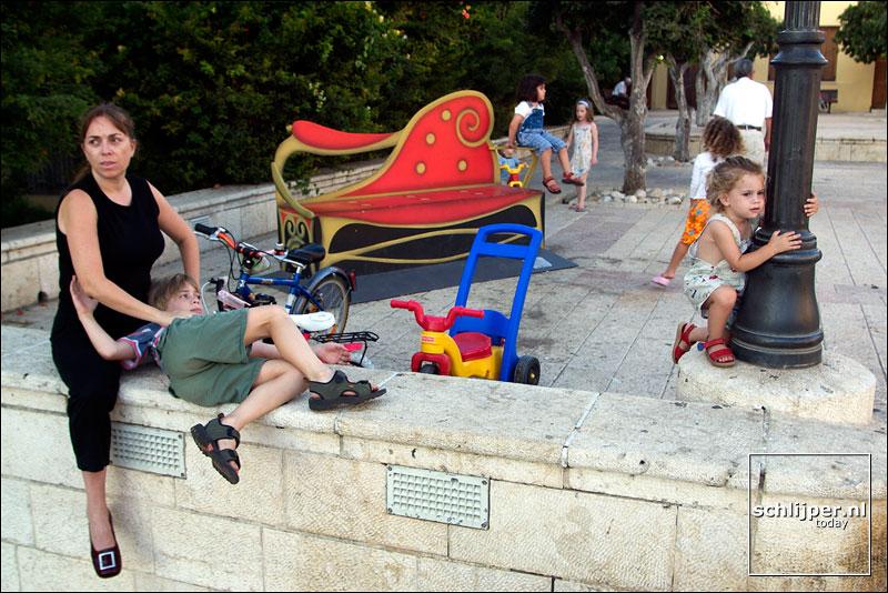 Israel, Tel Aviv, 12 juli 2003