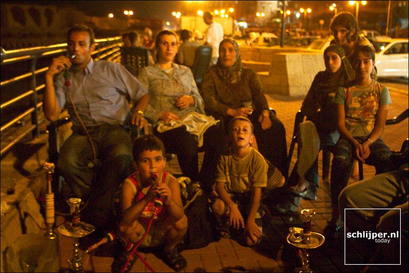 Israel, Akko, 13 juli 2003