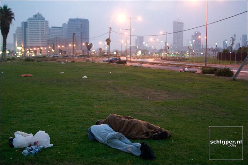 Israel, Tel Aviv, 18 juli 2003
