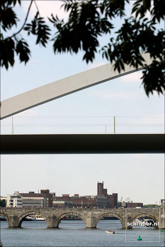 Nederland, Maastricht, 20 augustus 2003
