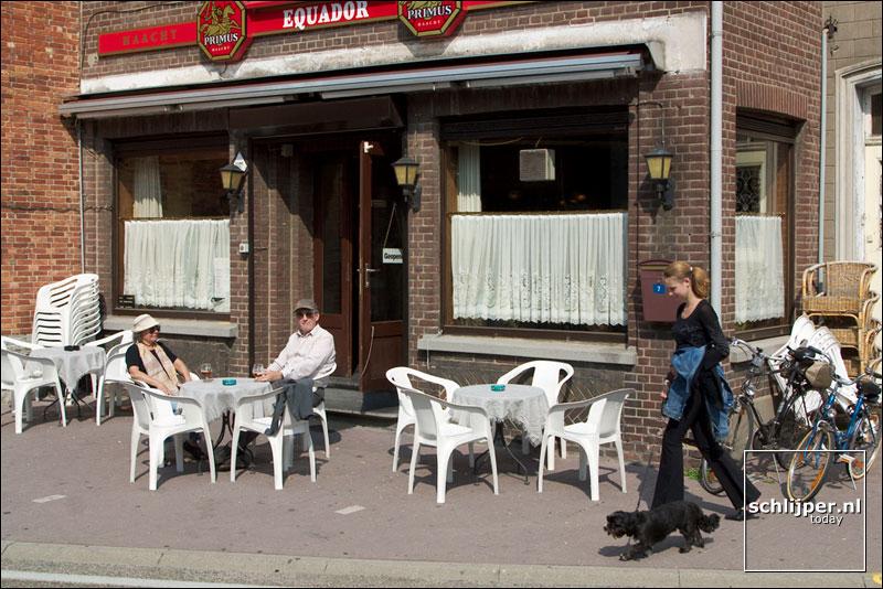 Belgie, Kanne, 3 september 2003