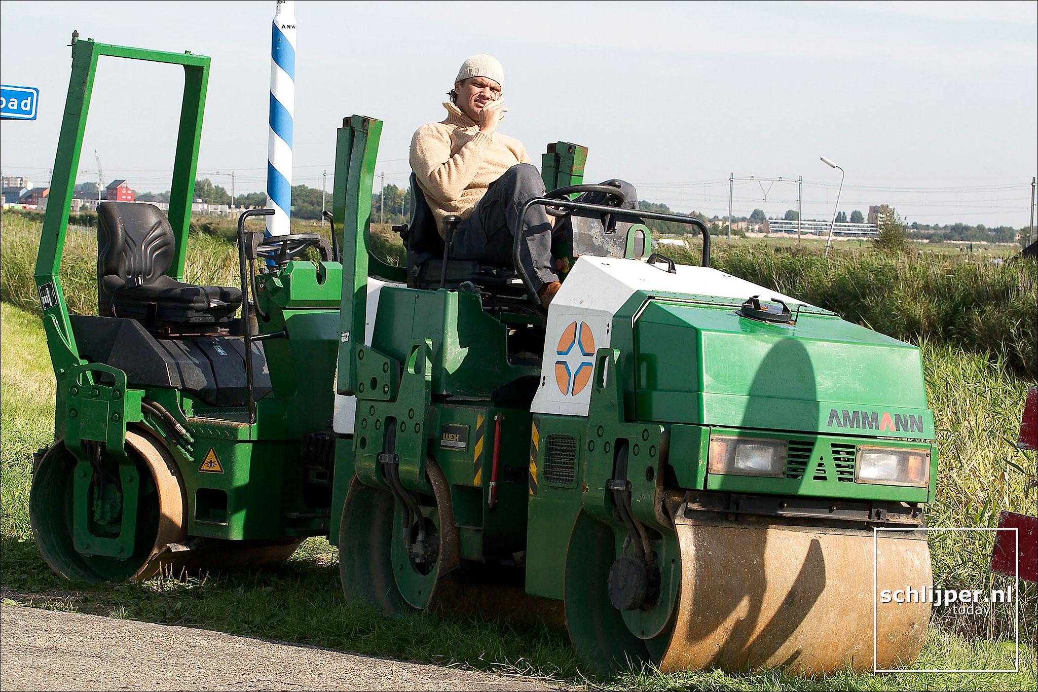 Nederland, Purmerend, 25 september 2003