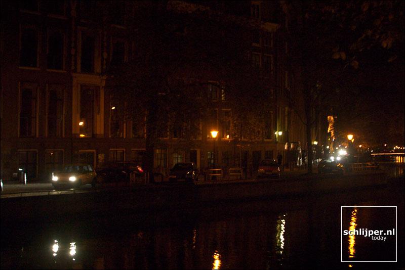 Nederland, Amsterdam, 20 oktober 2003