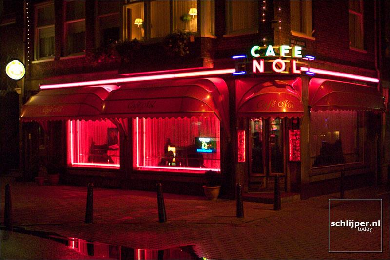 Nederland, Amsterdam, 26 november 2003