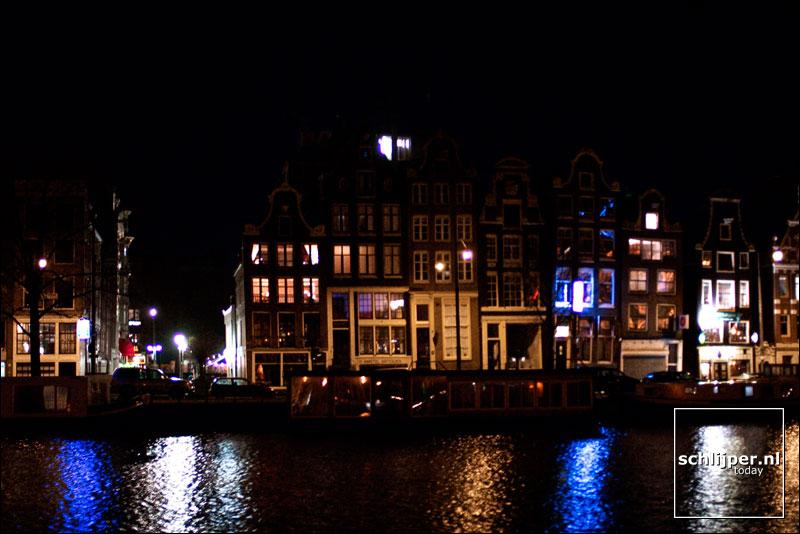 Nederland, Amsterdam, 6 januari 2004