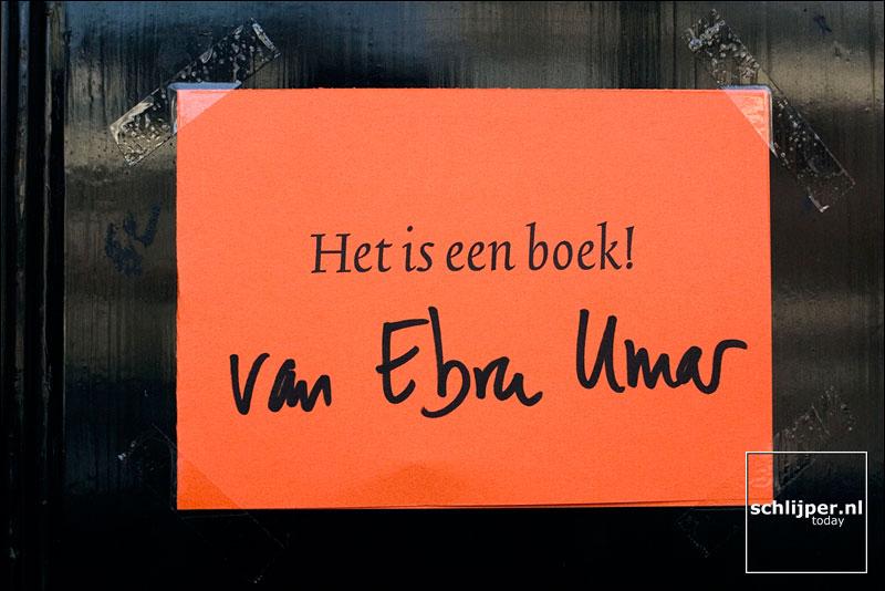 Nederland, Amsterdam, 31 maart 2004