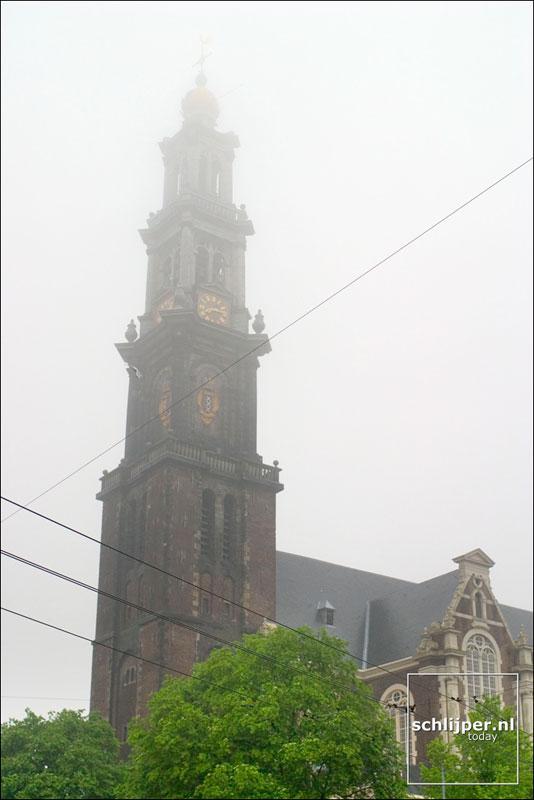 Nederland, Amsterdam, 7 mei 2004