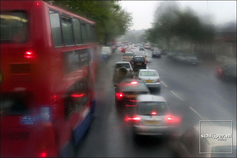 Groot Brittanie, Londen, 1 juni 2004