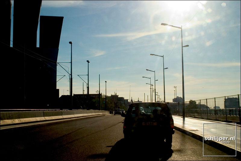 Nederland, Amsterdam, 14 juni 2004