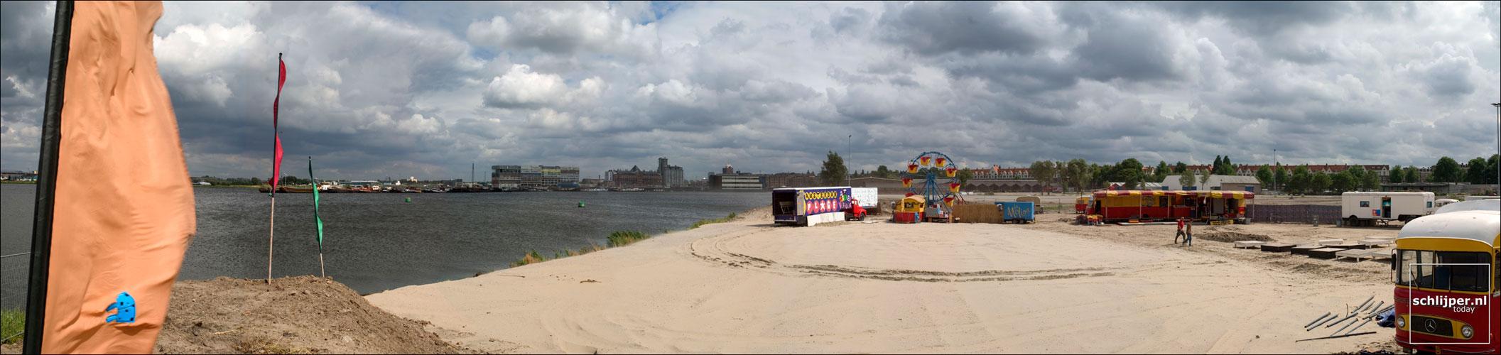 Nederland, Amsterdam, 17 juni 2004
