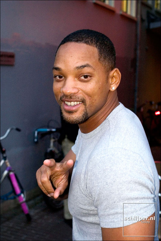 will smith family 2009. Will smith
