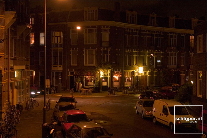 Nederland, Amsterdam, 14 september 2004
