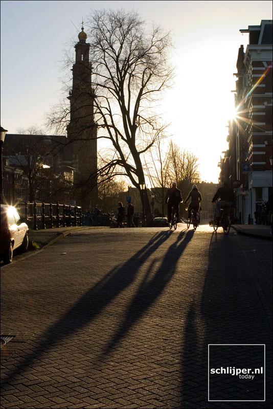 Nederland, Amsterdam, 19 december 2004