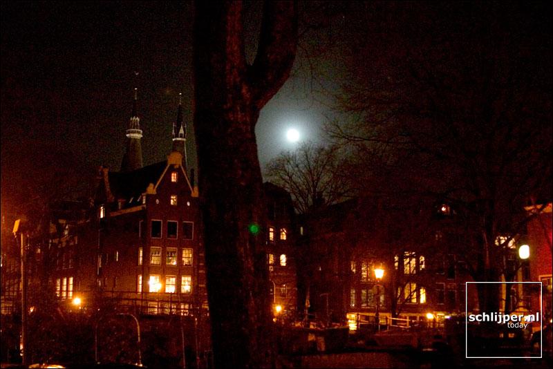 Nederland, Amsterdam, 28 december 2004