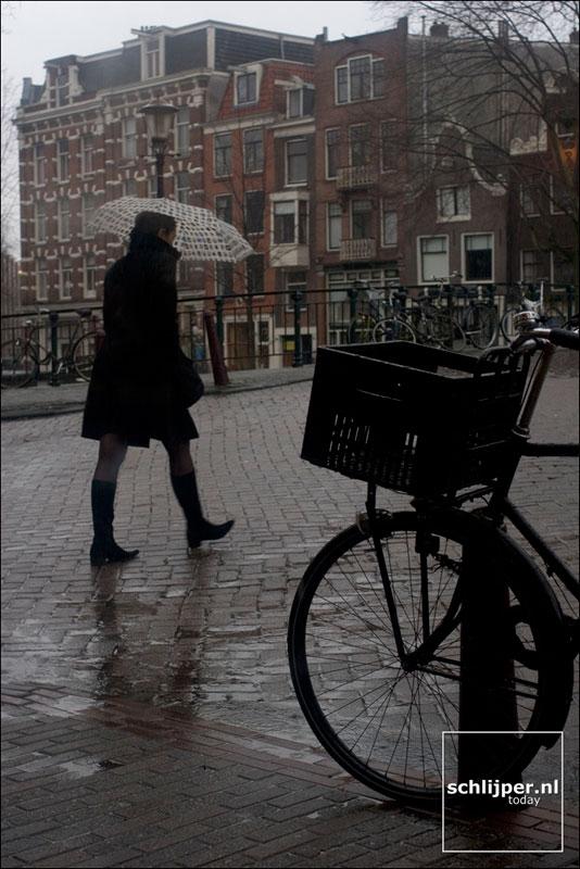 Nederland, Amsterdam, 2 februari 2005