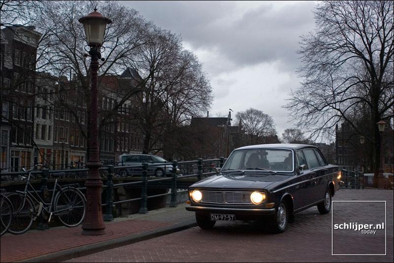 Nederland, Amsterdam, 12 februari 2005