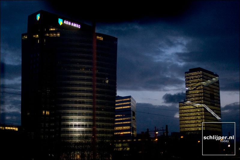 Nederland, Amsterdam, 20 februari 2005