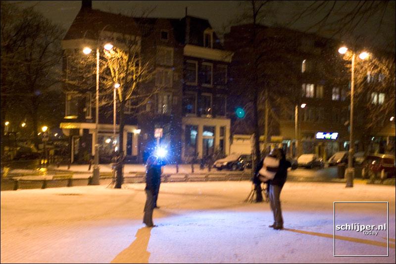 Nederland, Amsterdam, 1 maart 2005