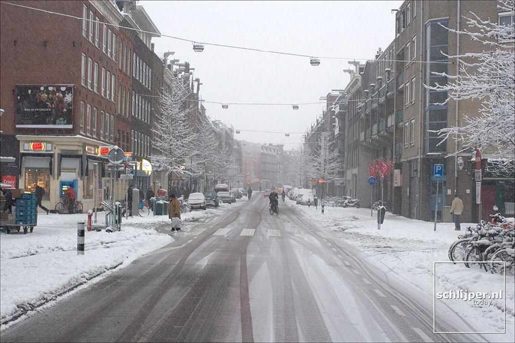 Nederland, Amsterdam, 2 maart 2005