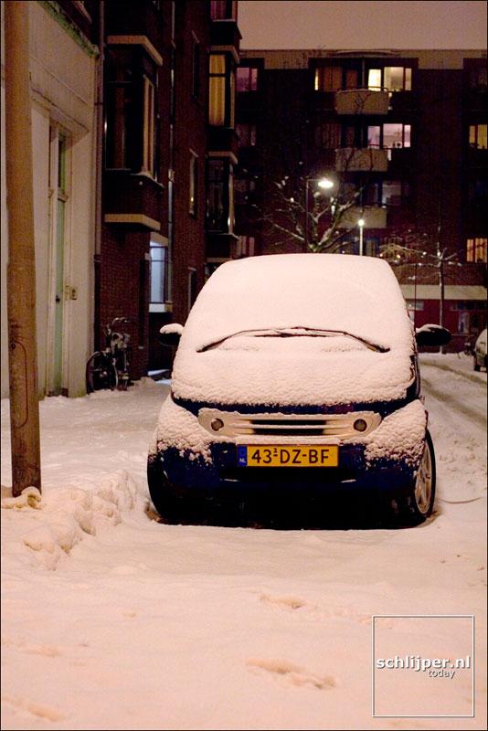Nederland, Amsterdam, 4 maart 2005